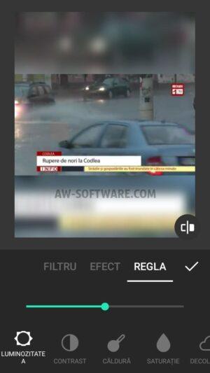 editare videoclip pe telefon android