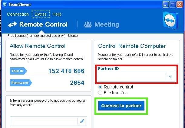 Poza Teamviewer, cel mai bun program de conectare și control PC de la distanță prin internetPoza Teamviewer, cel mai bun program de conectare și control PC de la distanță prin internet